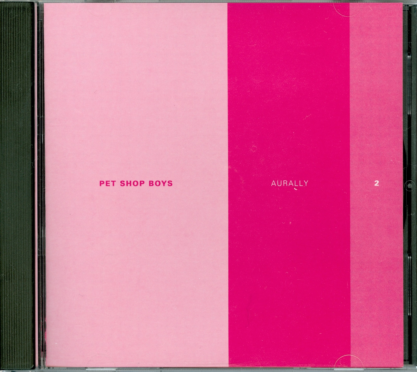 Pet Shop Boys - Aurally 2